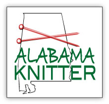 alabama knitters button
